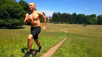 Nauka biegania