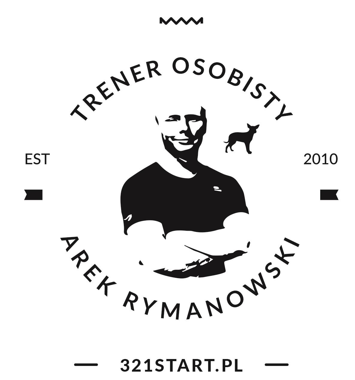 Trener Osobisty Kraków Arek Rymanowski