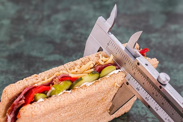 Jak schudnąć? Dieta