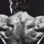 Arnold-Schwarzenegger rozwój mięśni pomaga spalać tkankę tłuszczową szybciej
