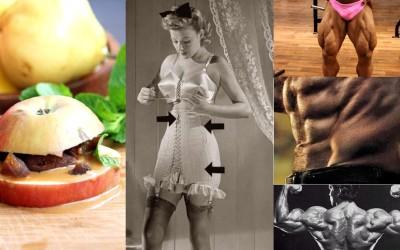 Spalaj tłuszcz 3 razy szybciej bez treningu!