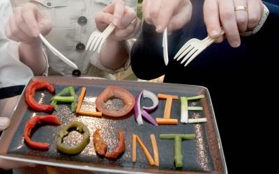 Kalorie się liczą, ale nie licz kalorii.