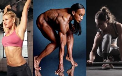 Czy kobiety powinny trenować siłowo?