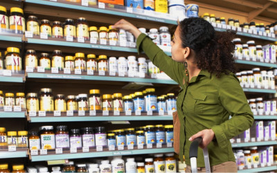 Suplementy diety – czy warto?